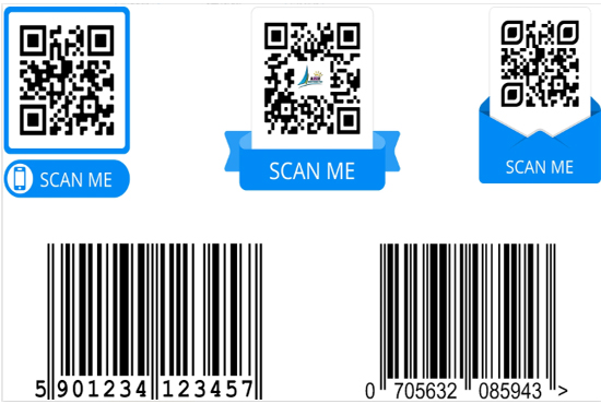 QR Code World Class Generation Work