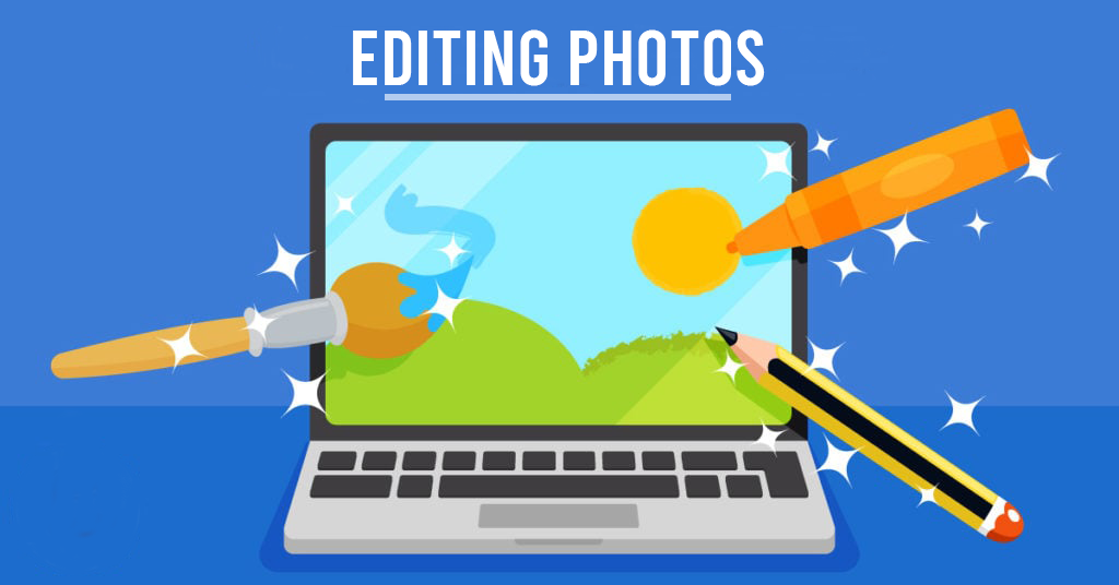 Special Offer - Editing Photos