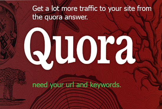 improve your websites in 10 quora answer with relevant links