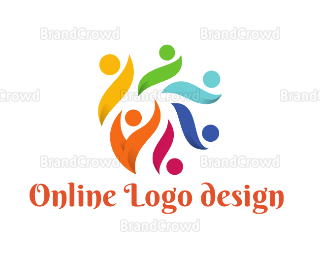Here you will get unique,  effective and attractive logo design