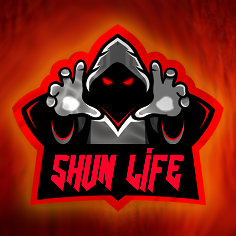 I'll make you an awesome Gaming Logo!