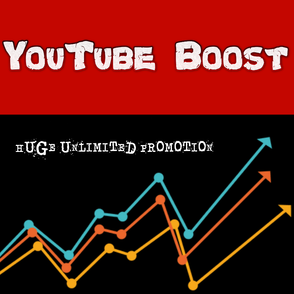 Increase Ranking on YouTube With Our Premium YouTube Boost