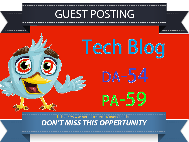 Guest Post In Da 54 And Pa 59 Quality Tech Blog