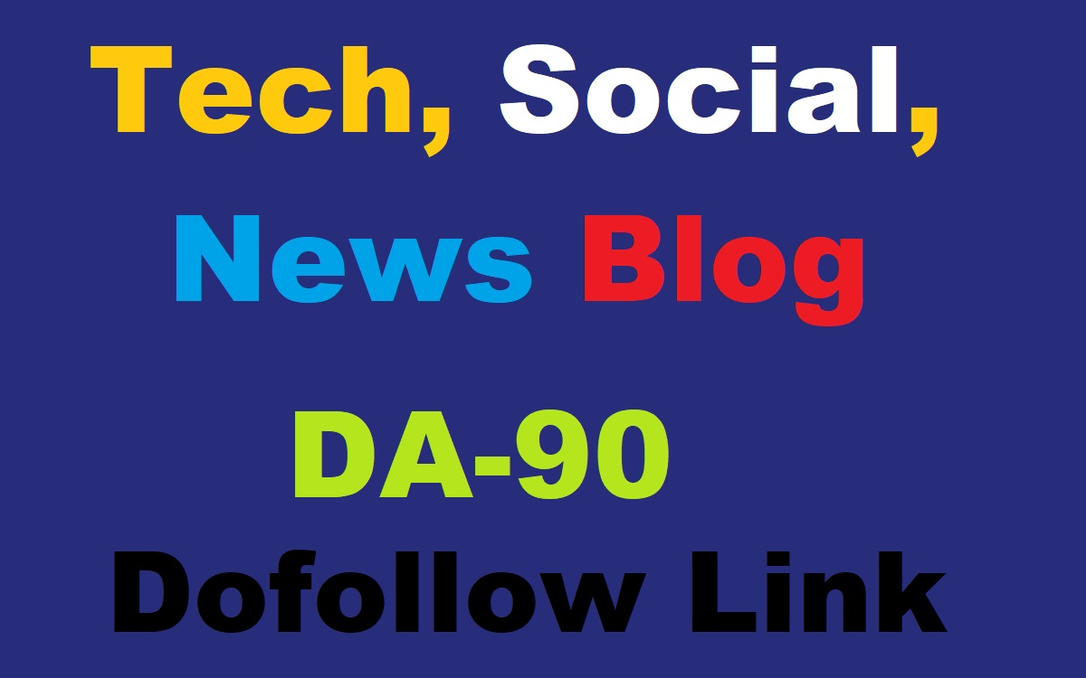 Write Guest Post on Format. com DA90 Tech Social News Blog
