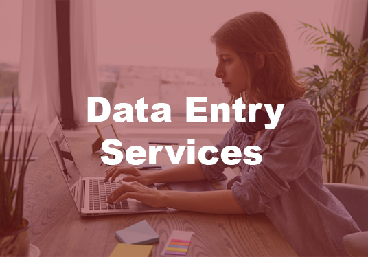 I will do the best data entry,  copy paste and typing job for you