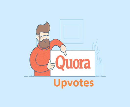 Instant 50 Quora Upvotes Worldwide human genuine users