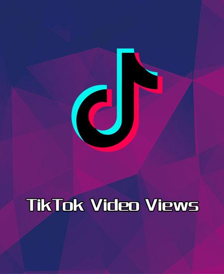 Get TiKTOK HQ Social Video Views Lifetime Guaranteed