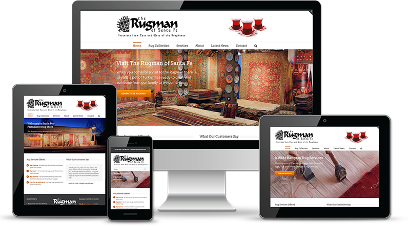 I Will Build A Professional Responsive Website