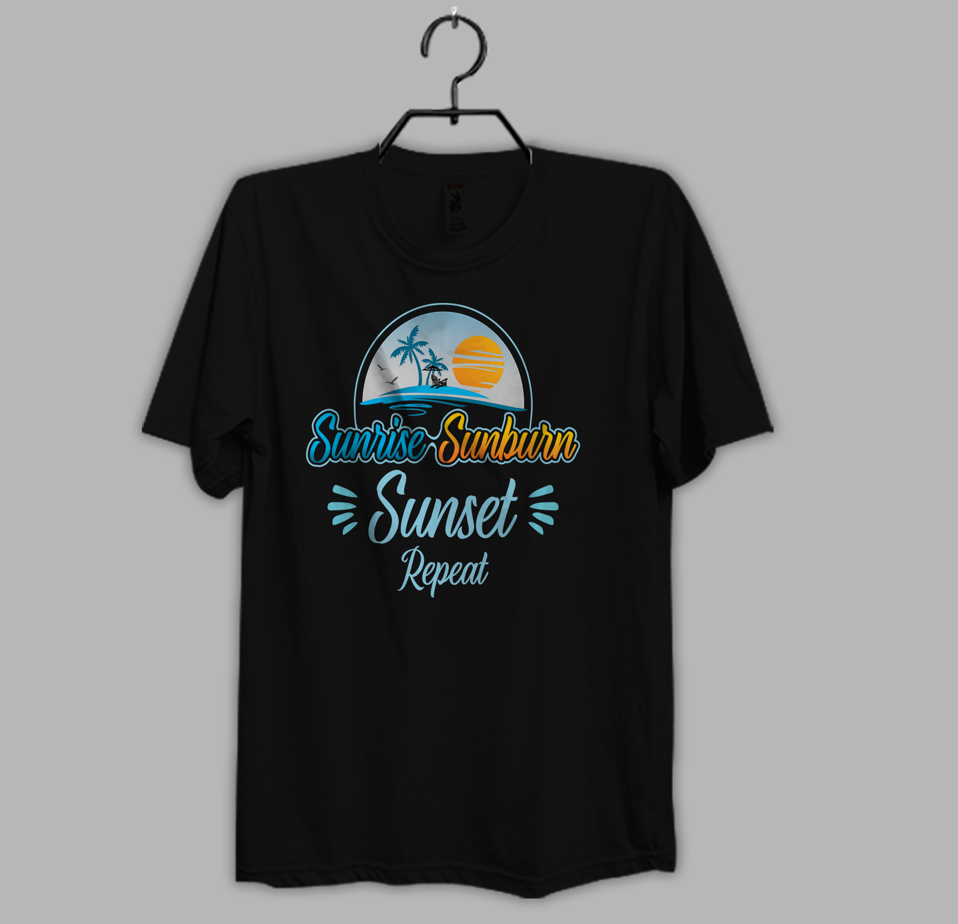 I Will Do High Quality T-Shirt Designs For Your Online Store