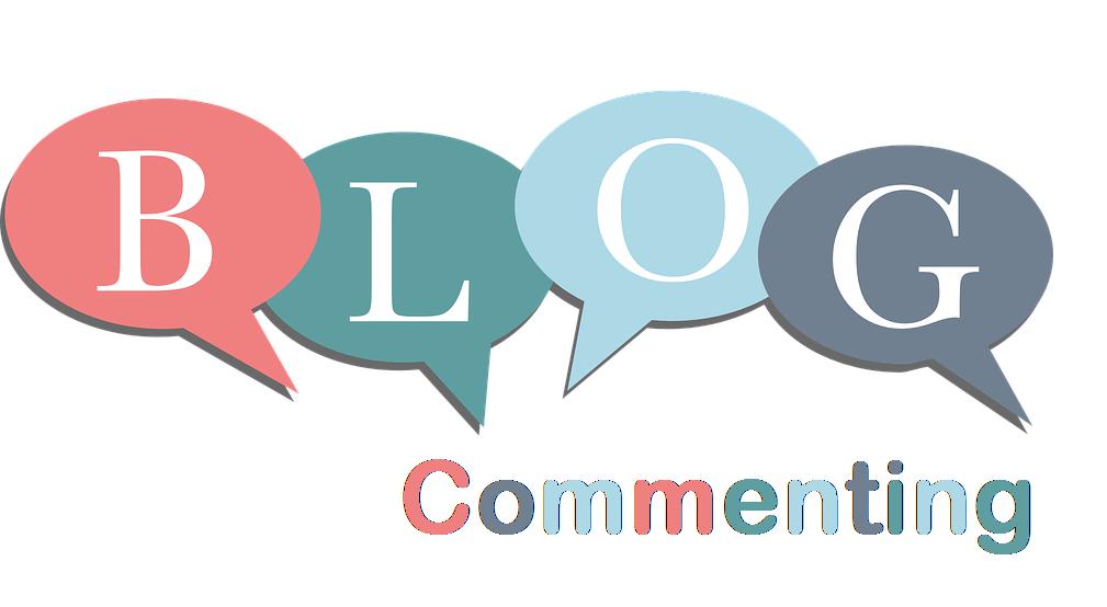 I can write creative comments for blogs.