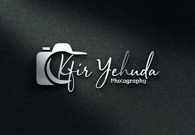 Design a professional Logo for your business or company