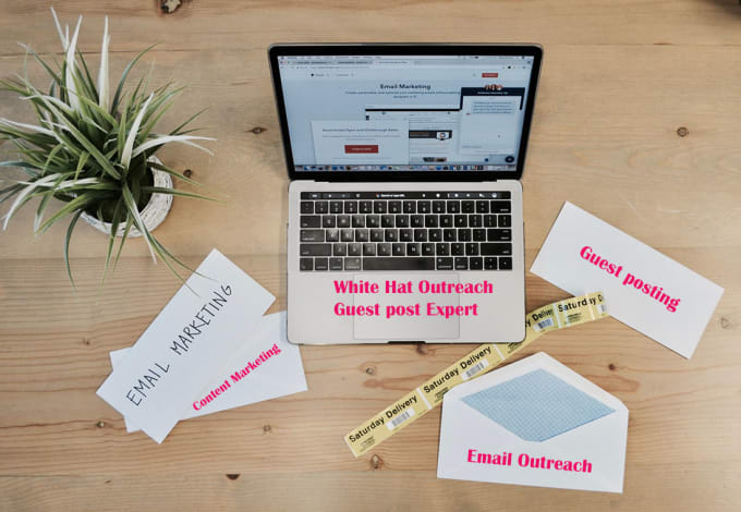 I will white hat outreach guest post SEO expert