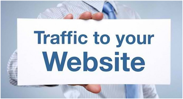 100000 global traffic or any number you require