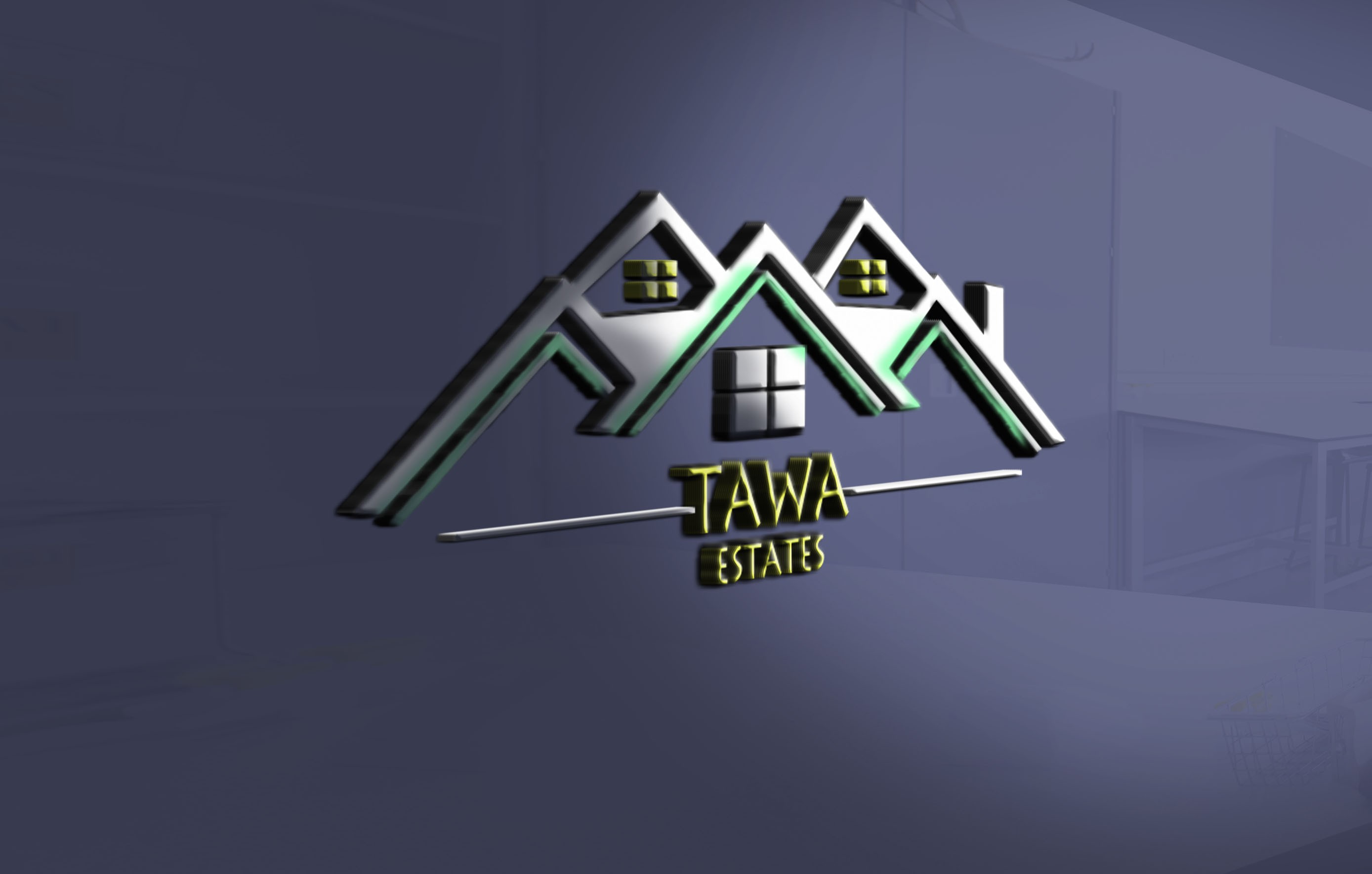 Amazing Website/Business logo for you