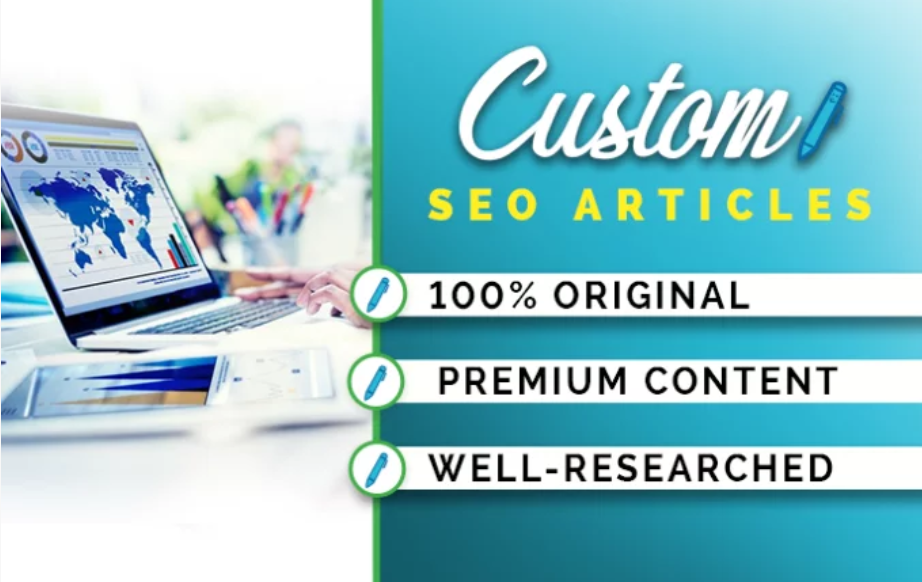 I can help you write professional SEO articles.