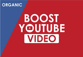 Organl Real YouTube Video Promotion