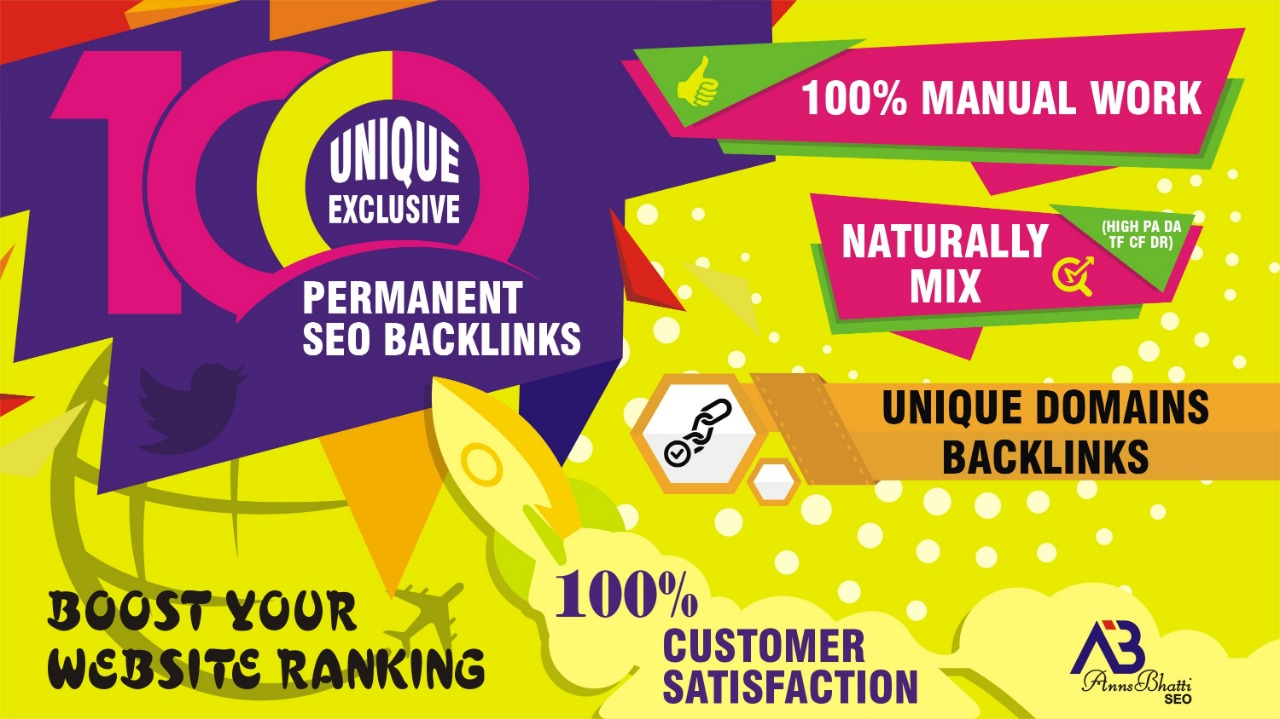 Build 100 Rank Your Website on Google your site Google 1st Page SEO Large Power MiX Backlink