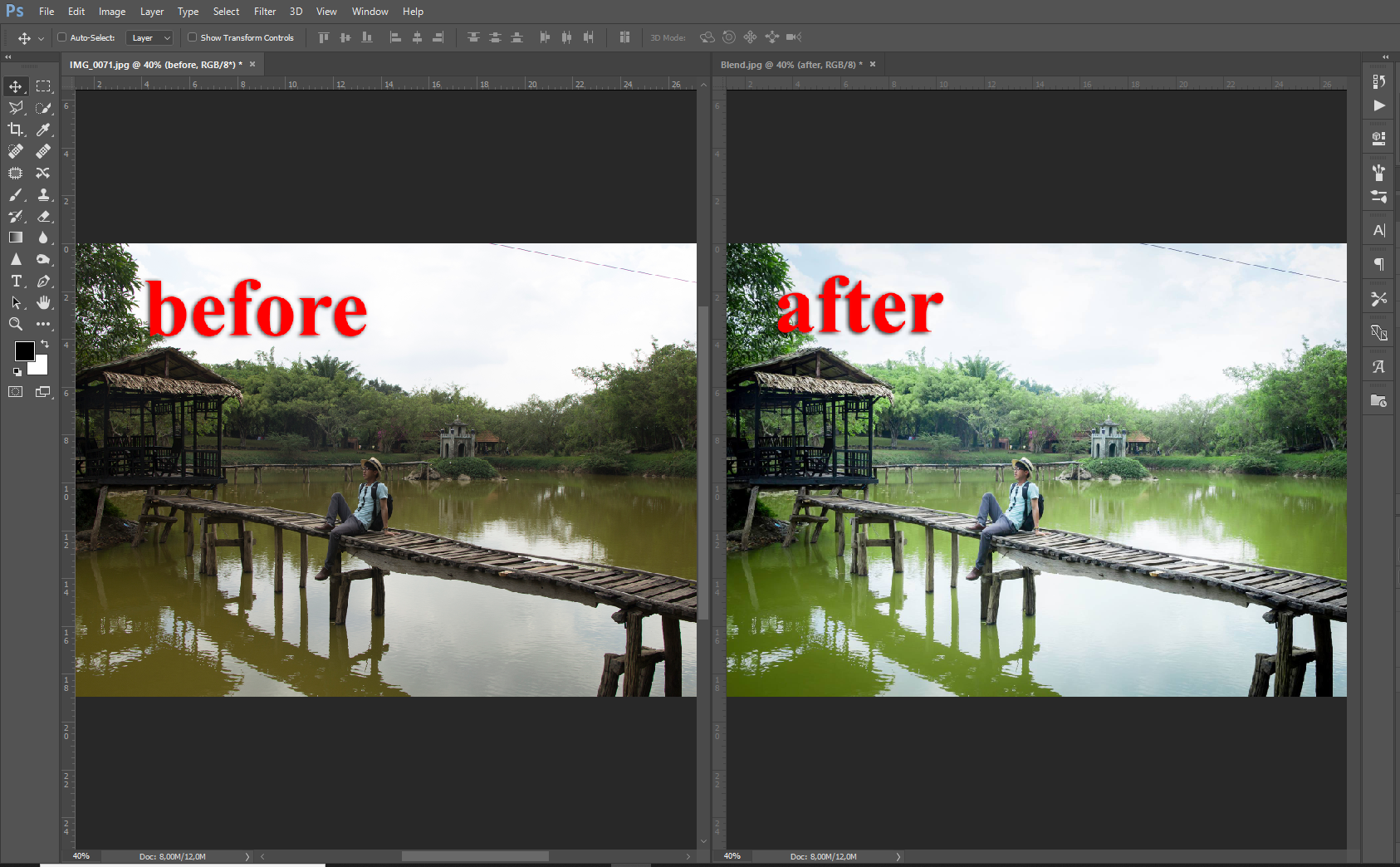 Edit everything professionally any 10 image 24 hours dalivery