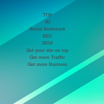 Create a manually 30 PR10 Social Bookmarking Backlinks