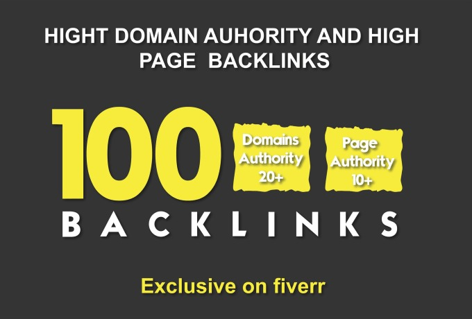 I Will Do 100 High Authority Dofollow Blog Comments Backlinks