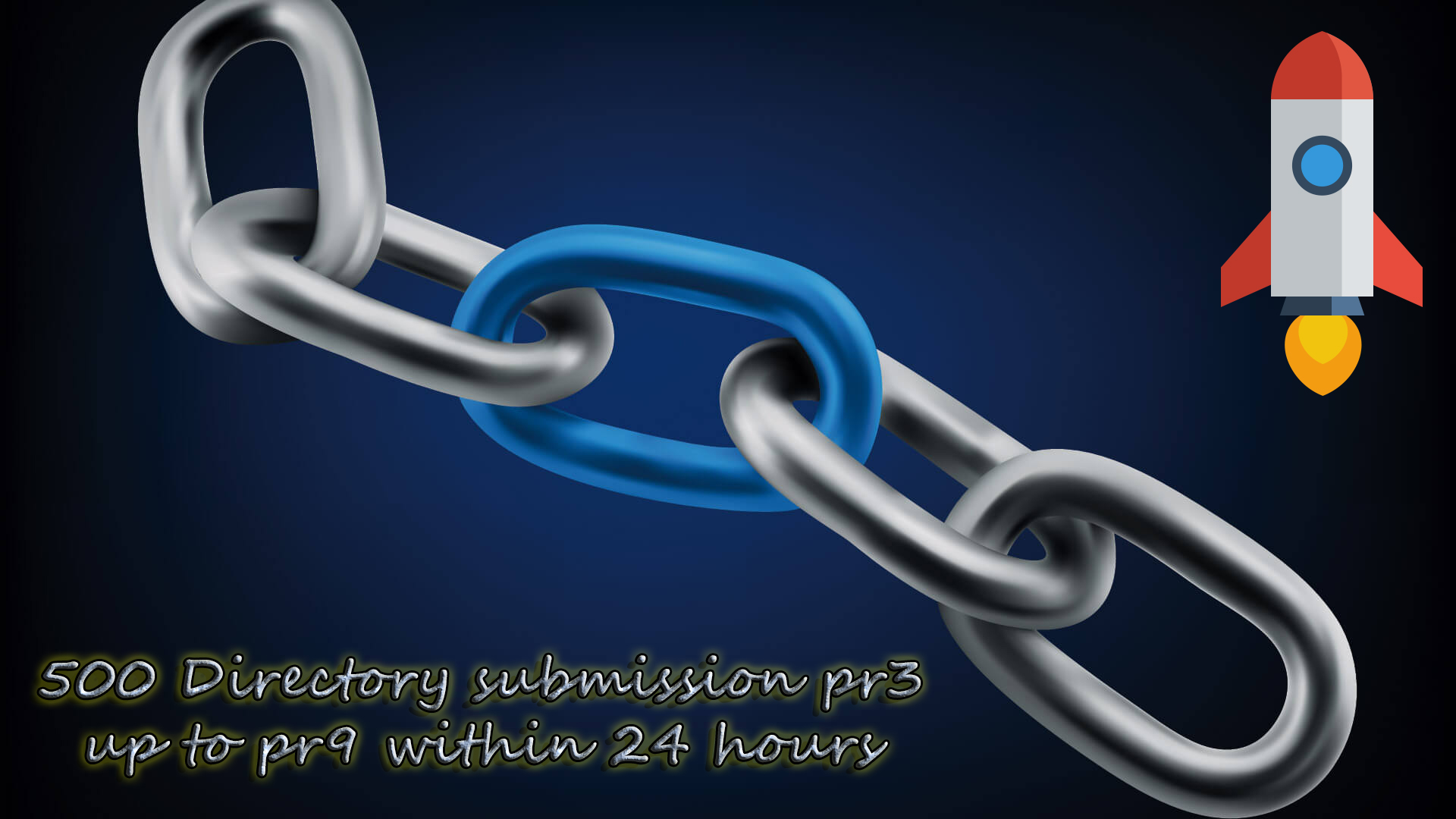 Present Your Sites 500 high quality Directory submission pr3 to pr9