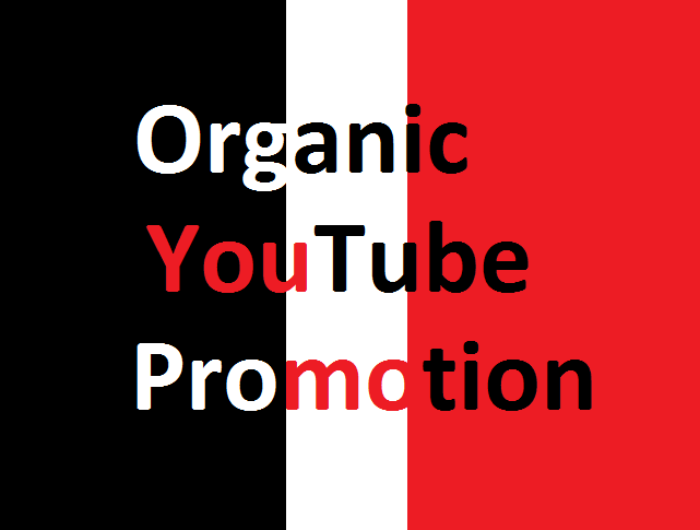 Organic And Super Fast YouTube Promotion Via Adword