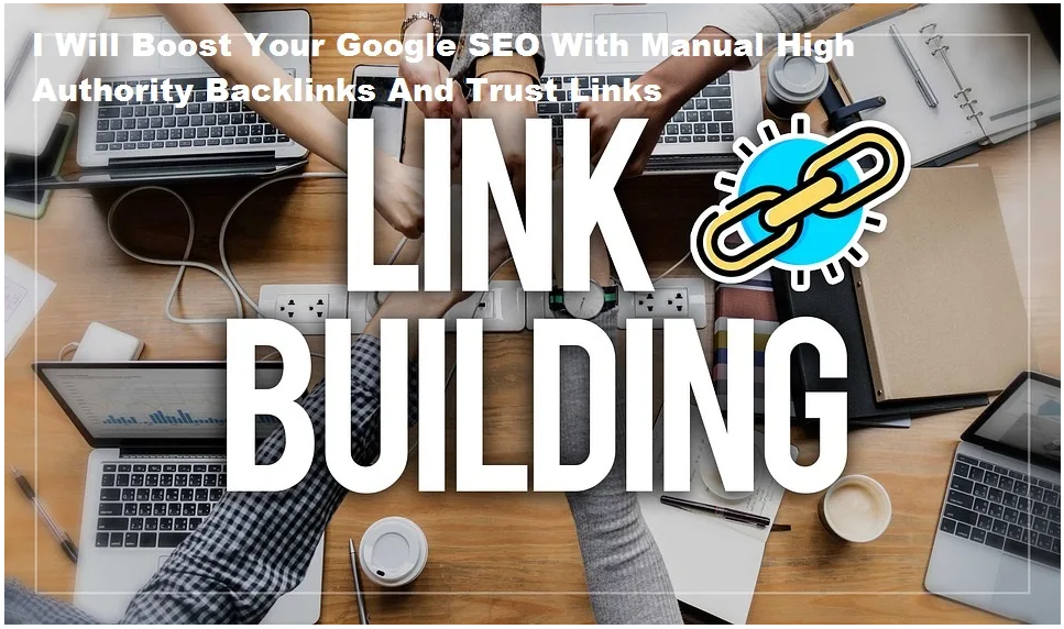 Create 200 Authority Backlinks To Rank Your Website