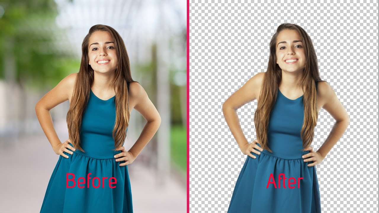 I Will Do 30 Photos Background Removal