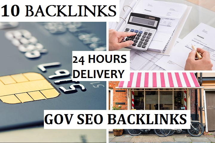 I will make 10 High DA PA SEO Pr9 Backlinks