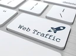 I WILL CREATE 50000 CLICKS ON YOUR WEBSITE