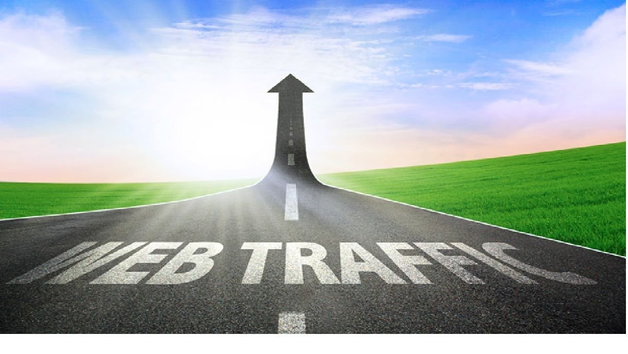 I will drive 20000+ real human traffic to your site