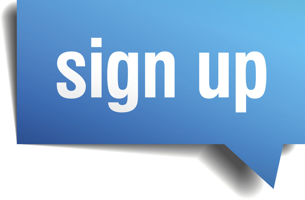 Manually 100+ Worldwide registration sign up with real email confirmation