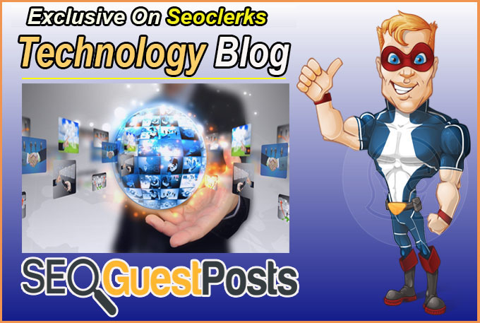 Guest post on da35 hq technology blog