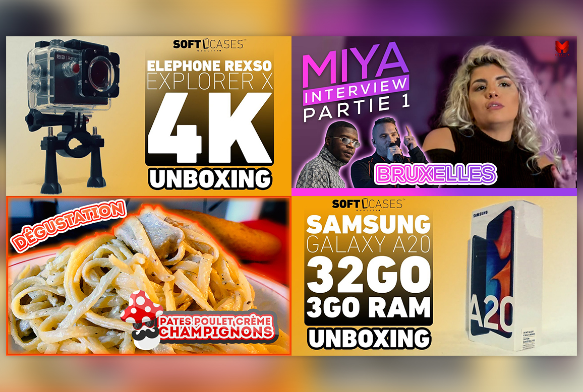 I'll design your youtube videos thumbnail in less than 1 hour