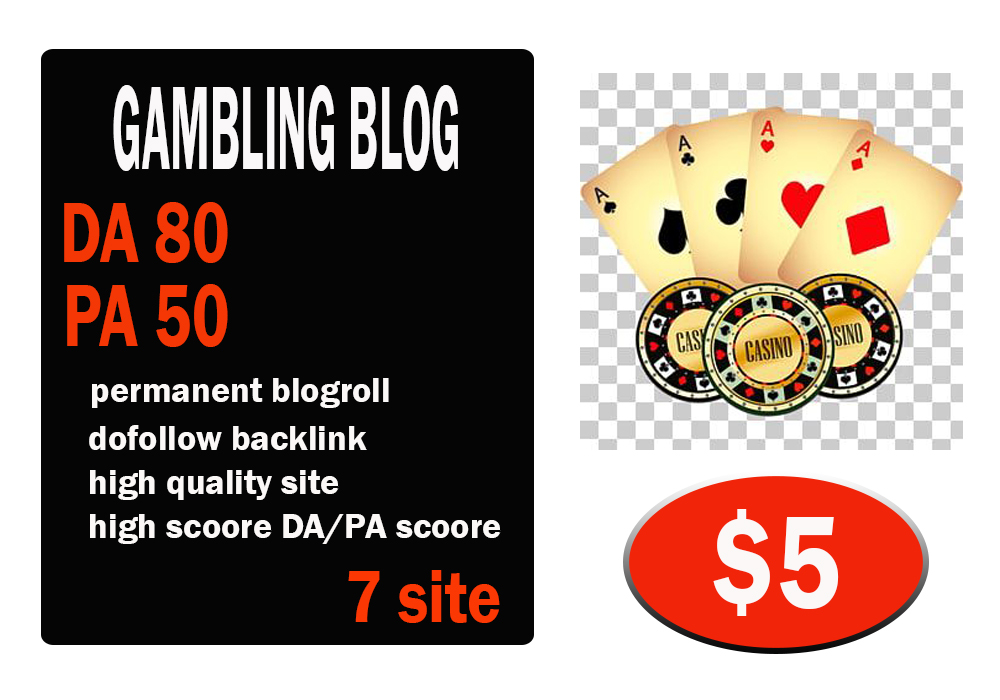 Backlink da80x7 site gambling permanent blogroll