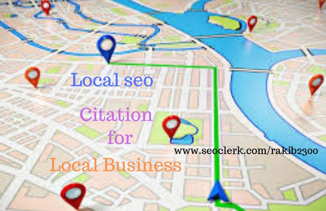 Create 200 Local Citation Listing Or Directory Submission For All Country