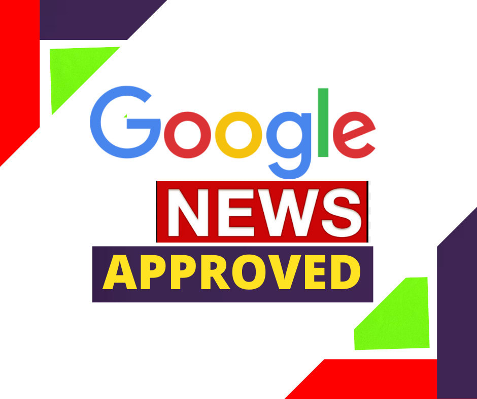 I will publish guest post on google news approved website DA 55 dofollow link