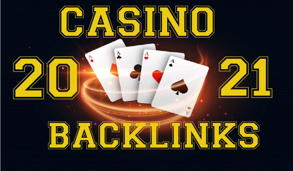 Total 670 Manual Link Building With 420k GSA Backlink For Casino,  Poker,  Jodi,  Gambling Related Site