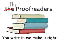 PROFESSIONAL PROOFREADING SERVICES WITH ADDITIONAL MARKETING CREDIT