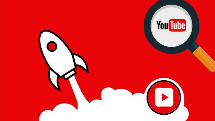 Youtube Expose up your video s fast by bringing up their search rank more traffic,  earnings