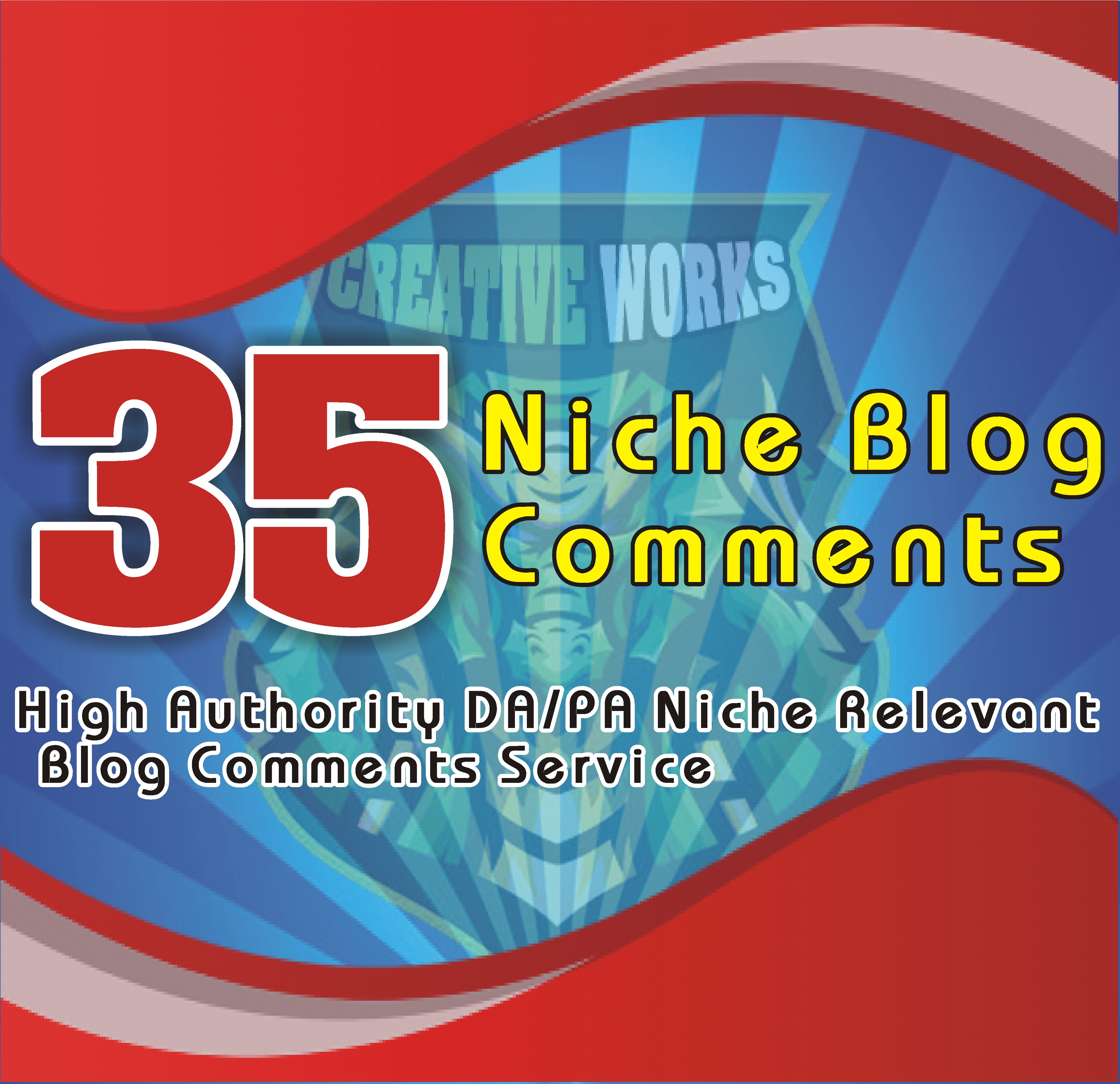 35 Niche Relevant Blog Comment High Quality