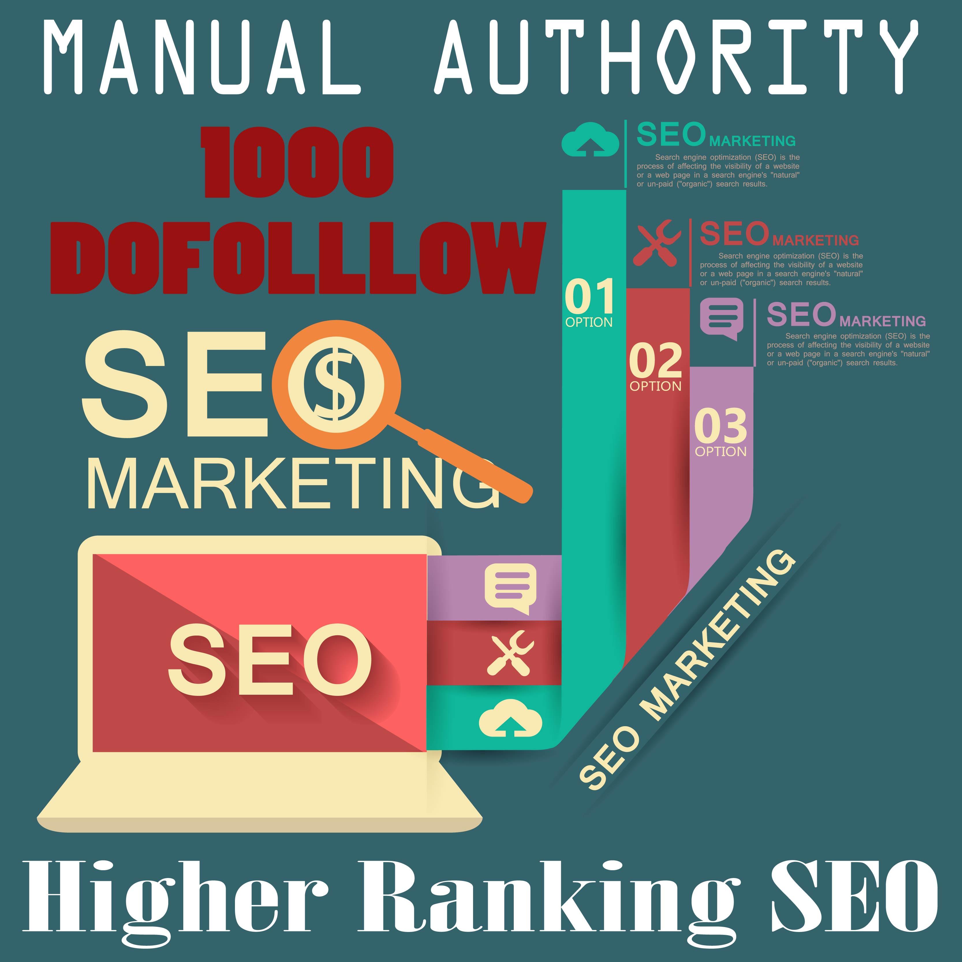1000 Blog Comments High DA Follow Link