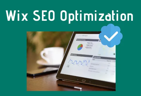 Optimize Your Wix Website For SEO