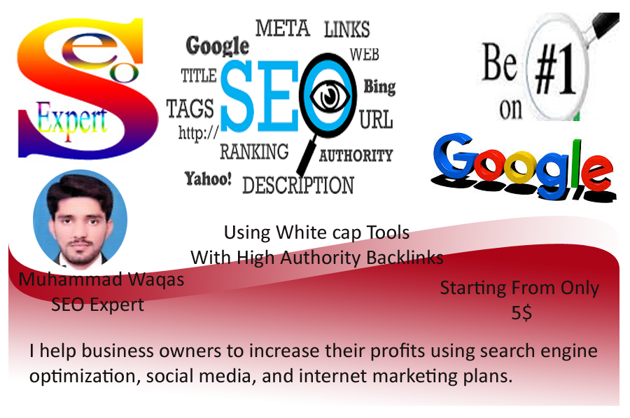 provide 100 high authority dofollow backlinks