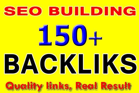 150+ Social Media High Quality Profiles Pr Seo Backlinks for 10