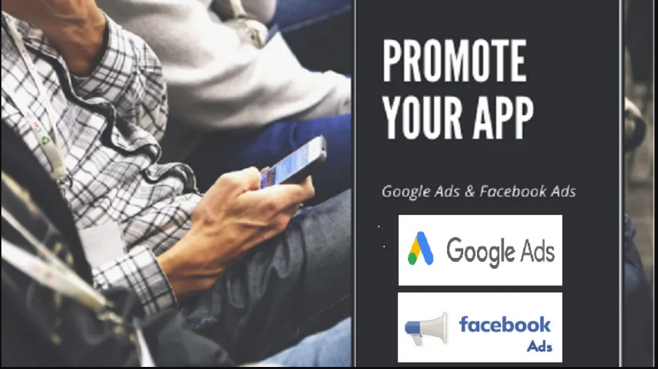 I Will Promote Mobile App Install Using Google Ads Or Facebook Ads