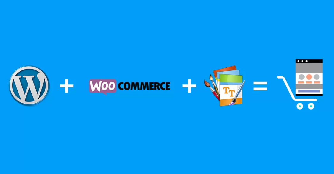 Build Your Ecommerce Store Site With Wordpress Woocommerce
