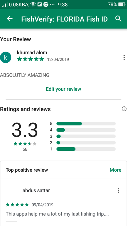 I can provide you 10 legitimate 5 star rating for your app