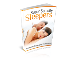 Get Your eBook now Super Serenity Sleepers