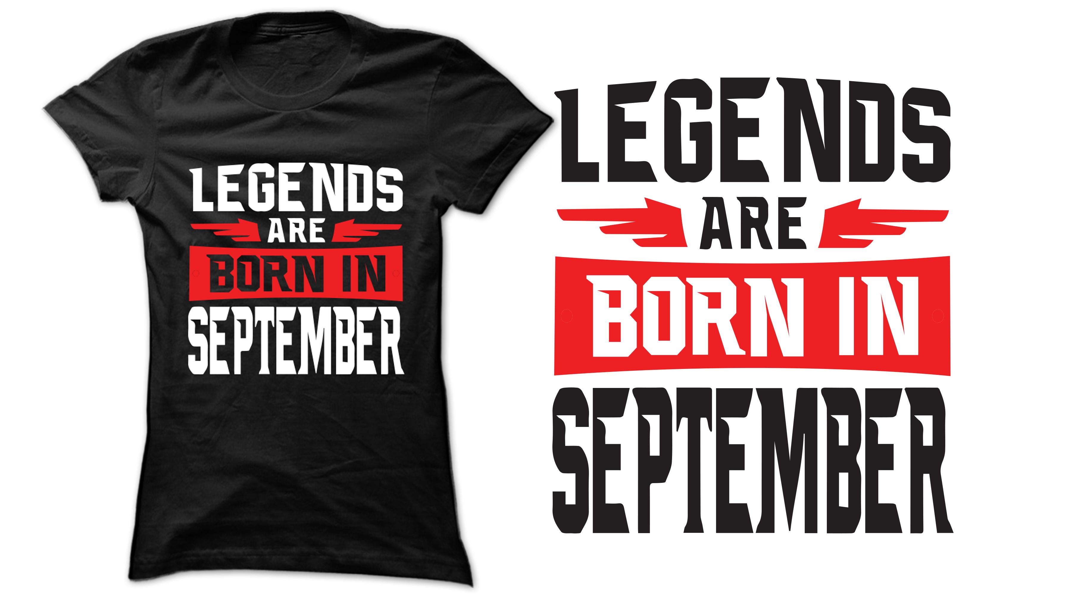 Create An Awesome Custom Typographic Tshirt Design